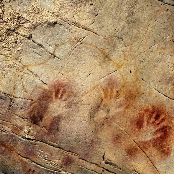 I Neanderthal.